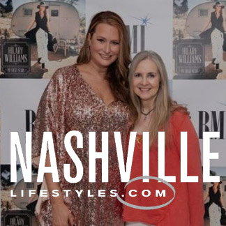 hilary williams nashville lifestyles