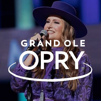hilary williams grand ole opry