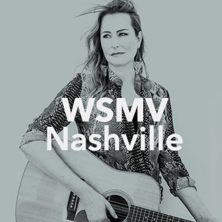 hilary williams WSMV nashville