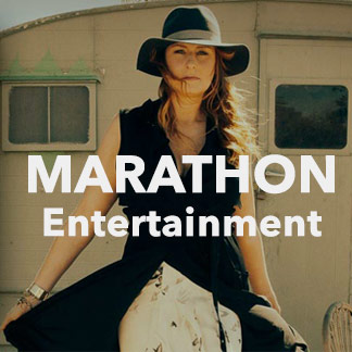 hilary williams marathon entertainment